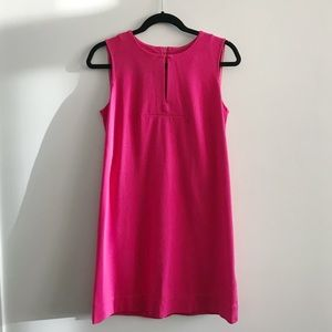Live in Color in this Kate Spade Pink Dress